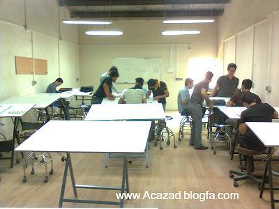 وبلاگ دانشجويي دانشگاه آزاد اسلامشهر/دانشگاه آزاد اسلامشهرAcazad.blogfa.com/كلاس نقشه كشي صنعتتي 2