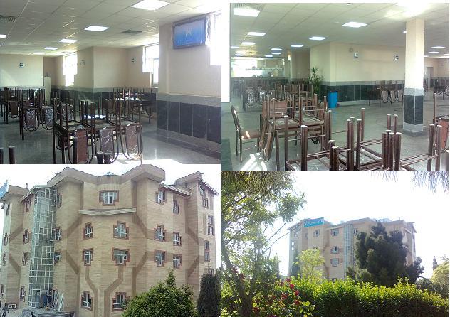 سلف دانشگاه اسلامشهر